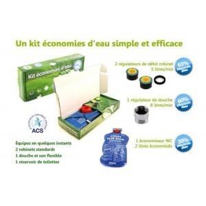 Packs eco-citoyen n°2